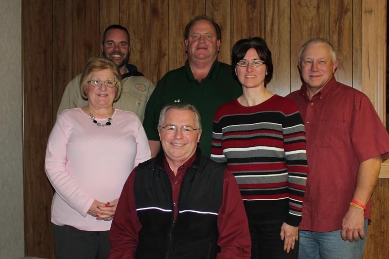Whittemore City Council